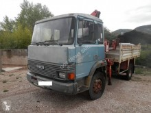 Camion Iveco Unic 95-14 benne occasion
