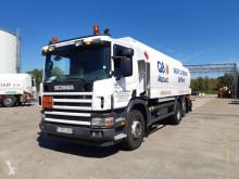camion Scania GB6x2*4/13 - REF 602