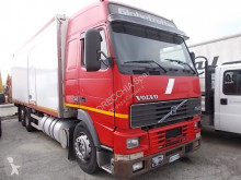 Camion Volvo FH12 340 fourgon occasion