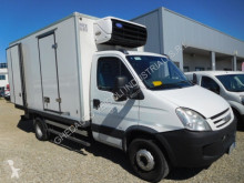 Iveco Daily 60C15 truck used refrigerated