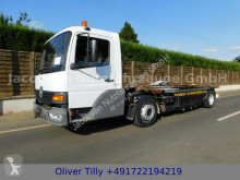 camion Mercedes KAMAG Wiesel WBH 25