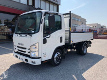 Camion Isuzu Isuzu M21 Ground 1.9CC 120CV benă second-hand