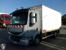 Camion fourgon occasion Renault Midlum 220.08