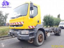 Renault LKW Fahrgestell Kerax 300