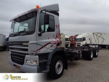 Camion Ginaf X 3232 S X 3232 S + Manual + Airco sasiu second-hand
