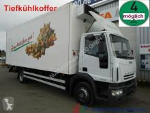 Iveco hűtőkocsi teherautó 120E21 ThermoKing Tiefkühler-25°C + Frischdienst