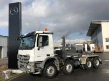 camion dublu Mercedes