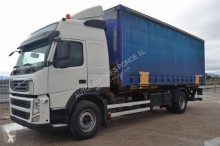 Camion Volvo FM 410 porte containers occasion