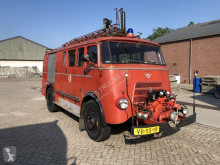 Camion pompiers DAF 1600