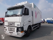Volvo FH12 truck used refrigerated