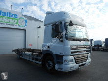 Camion DAF CF 85.460 portacontainers usato