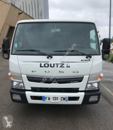 Camion Mitsubishi benne occasion