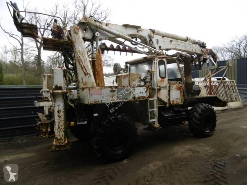 Voir les photos Camion Brimont BRUTT 5.1T 4X4