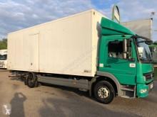 Camion Mercedes Atego 1224 furgone plywood / polyfond usato