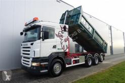 камион самосвал Scania
