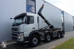 camion Volvo FM480 8X4 HOOK SYSTEM FULL STEEL HUB REDUCTION EURO 4