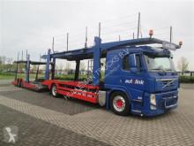 Volvo car carrier truck FM460