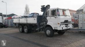 DAF plató teherautó