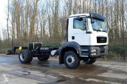 camion MAN TGM 18.280 4x4