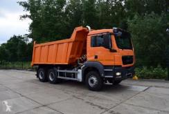 MAN TGS 33.400 BB-WW 6x4 TIPPER TRUCK truck