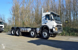 camion Volvo FMX 500 8x6