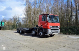 Mercedes Actros 4144 truck new chassis