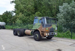 camion Renault G290 6x4 ex army 40x in stock