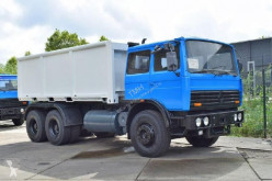 camion Renault G290 6x4