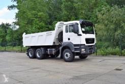 Camion benne MAN TGS 33.360 BB-WW