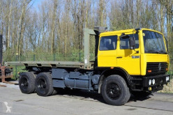 Camion Renault G290 polybenne occasion