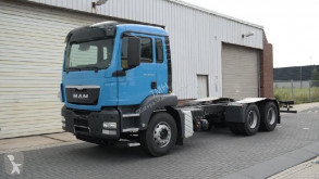 Camión chasis MAN TGS 33.360 BB WW