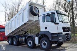 Camion MAN TGS 41.400 BB WW benne neuf