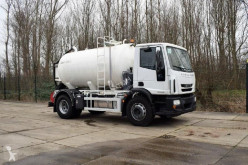Camion citerne Iveco Eurocarge ML180E28