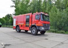 Camion Mercedes 2031 4x4 Firetruck pompiers neuf