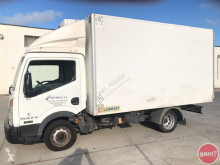 vrachtwagen koelwagen Nissan