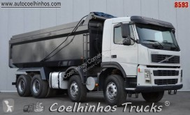 Volvo FM13 400 truck used tipper