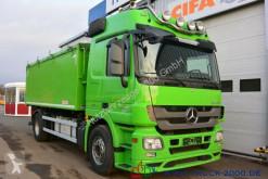 Mercedes Actros 1848 22m³ Alu Kempf Getreide Retarder 1.H truck