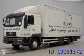 Camion MAN 8.220 L fourgon occasion