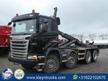 Kamion Scania G 440 vícečetná korba použitý
