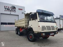 Steyr 1491, Tipper 6x4, Full Steel, big axles ,6 CYLINDERS truck
