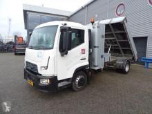camion Renault D150 / MANUAL / KIPPER / NL TRUCK / / LOW KILOMETERS / 2014