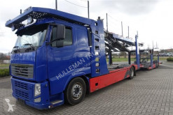 camion Volvo FH