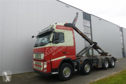 Volvo FH500 8X4 MULTILIFT HOOK GLOBETROTTER EURO 5 truck
