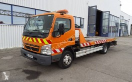Used tow truck Mitsubishi Fuso Canter