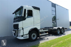 camion Volvo FH500 6X2 EURO 6 STEERING AXLE VEB +