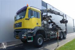 camion MAN TGA26.410 6X6