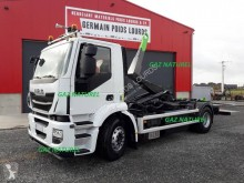 Camion multiplu Iveco Stralis