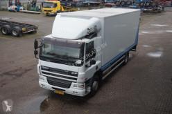Vrachtwagen DAF CF65 tweedehands bakwagen