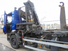 Hiab 135/2 grue auxiliaire occasion