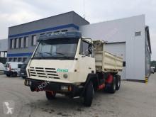 camion tri-benne Steyr